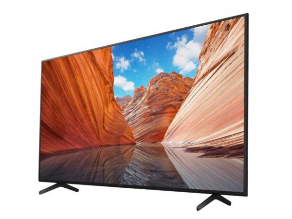 LED телевизор 4K Ultra HD Sony KD-55X81J