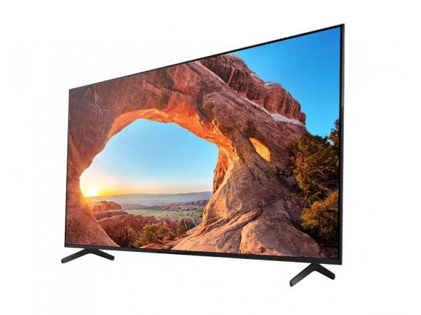 LED телевизор 4K Ultra HD Sony KD-55X85TJ