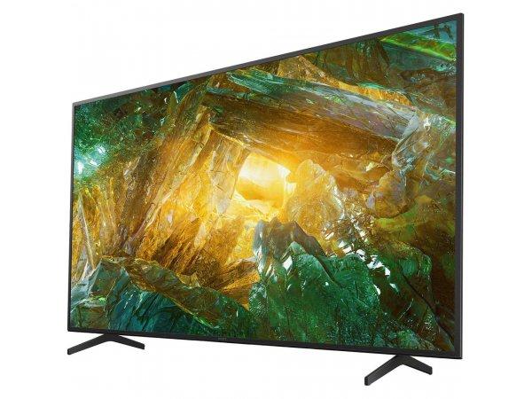 LED телевизор 4K Ultra HD Sony KD-55XH8005