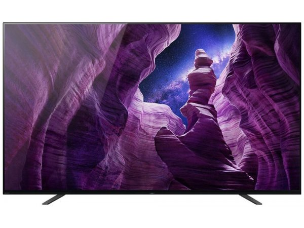 OLED телевизор Sony KD-65A8