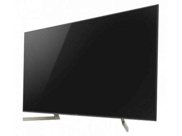 LED телевизор 4K Ultra HD Sony KD-65XF9005