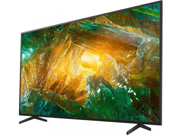LED телевизор 4K Ultra HD Sony KD-85XH8096