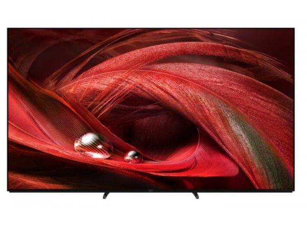 LED телевизор 4K Ultra HD Sony XR-75X95J