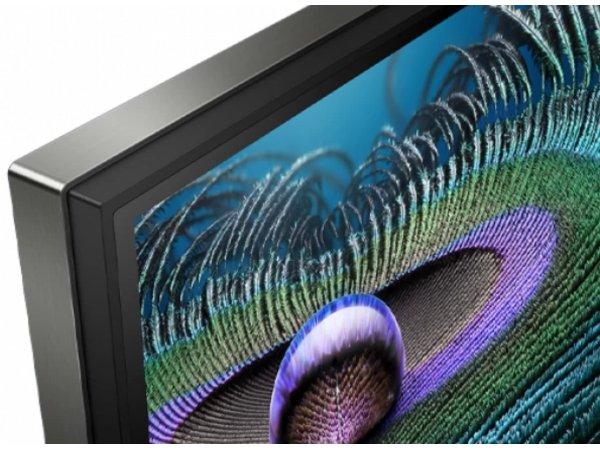 LED телевизор 8K Ultra HD Sony XR-85Z9J