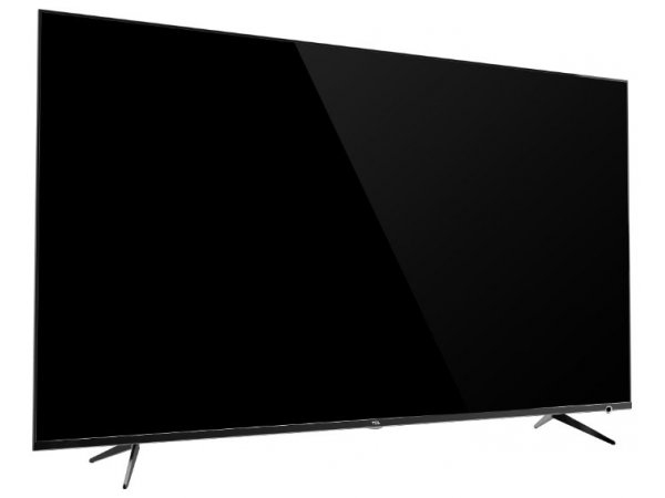 LED телевизор 4K Ultra HD TCL L43P6US
