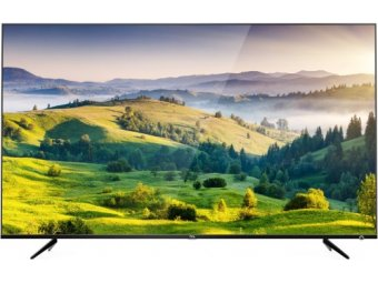 LED телевизор 4K Ultra HD TCL L50P6US