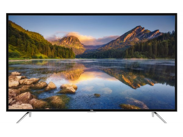 LED телевизор 4K Ultra HD TCL L55P6US