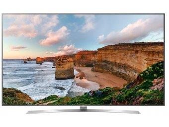 LED телевизор 4K Ultra HD LG 75UH780V