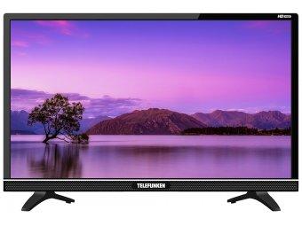 LED телевизор HD Telefunken TF-LED24S20T2