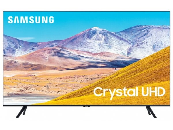 LED телевизор 4K Ultra HD Samsung UE43TU8000U