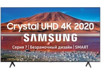 QLED телевизор 4K Ultra HD Samsung UE50TU7170U