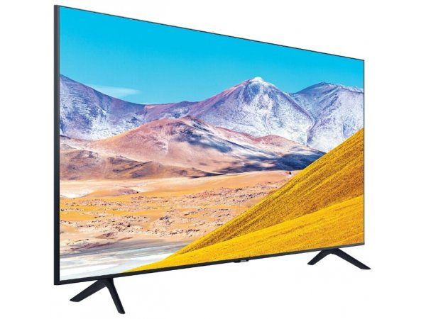 LED телевизор 4K Ultra HD Samsung UE55TU8000U