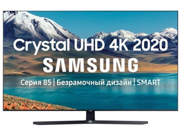 LED телевизор 4K Ultra HD Samsung UE55TU8500U