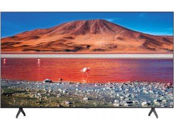 Телевизор Samsung UE65TU7140U