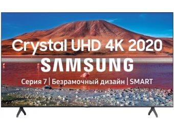 LED телевизор 4K Ultra HD Samsung UE65TU7170U