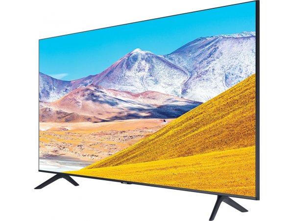 LED телевизор 4K Ultra HD Samsung UE65TU8000U