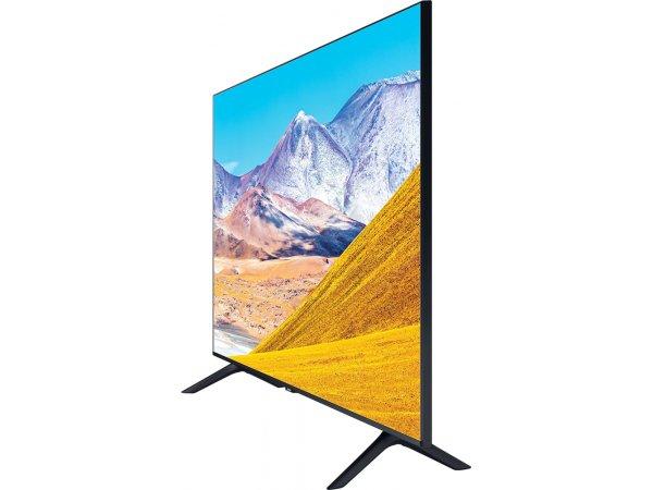LED телевизор 4K Ultra HD Samsung UE75TU8000U