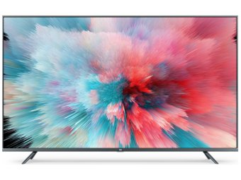 LED телевизор 4K Ultra HD Xiaomi Mi TV 4S 55