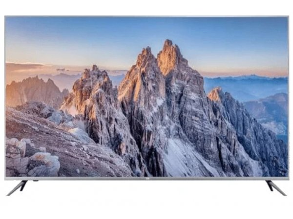 LED телевизор 4K Ultra HD Xiaomi Mi TV 4S 58