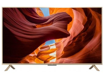 LED телевизор 4K Ultra HD Xiaomi Mi TV 4S PRO 65