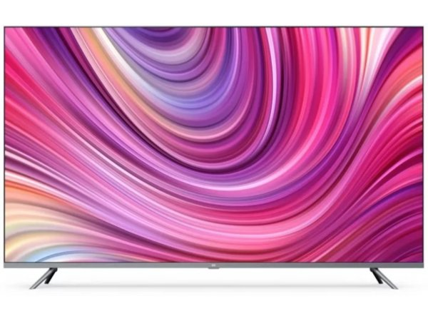 LED телевизор 4K Ultra HD Xiaomi Mi TV E55S Pro