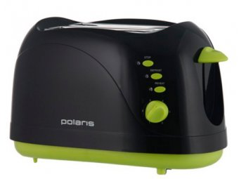 Тостер Polaris PET 0706LB
