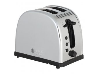 Тостер Russell Hobbs Legacy Toaster Polished 21290-56