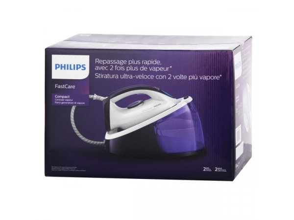Парогенератор Philips GC6740/30 FastCare Compact