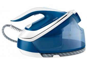 Парогенератор Philips GC7926/20 PerfectCare Compact Plus