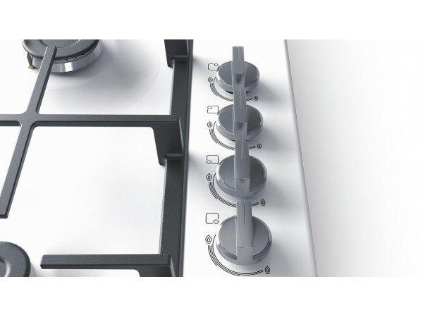 Газовая варочная панель Bosch PBH6C2B90RU