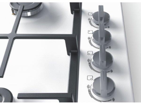 Газовая варочная панель Bosch PBP6C2B90