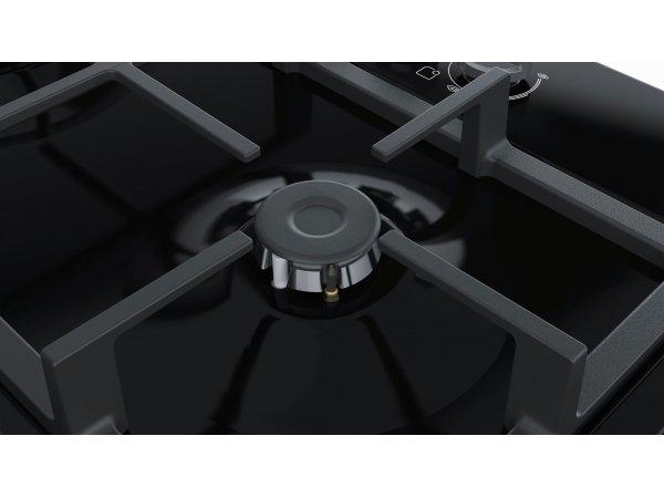Газовая варочная панель Bosch PBP6C6B90