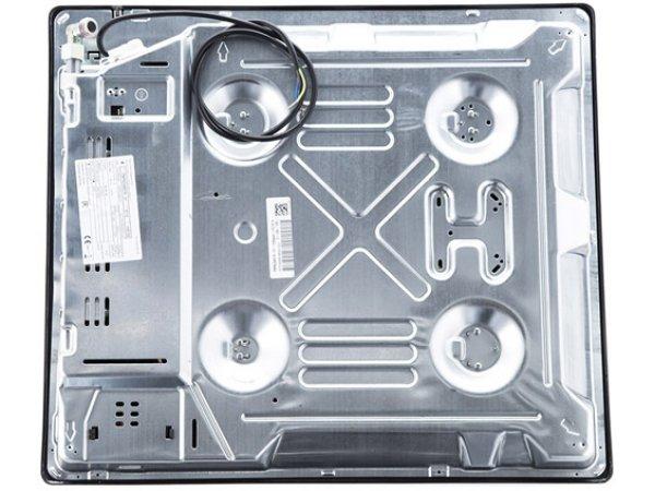 Газовая варочная панель Bosch PBP6C6B91R