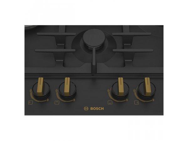 Газовая варочная панель Bosch PCI6B3B90R