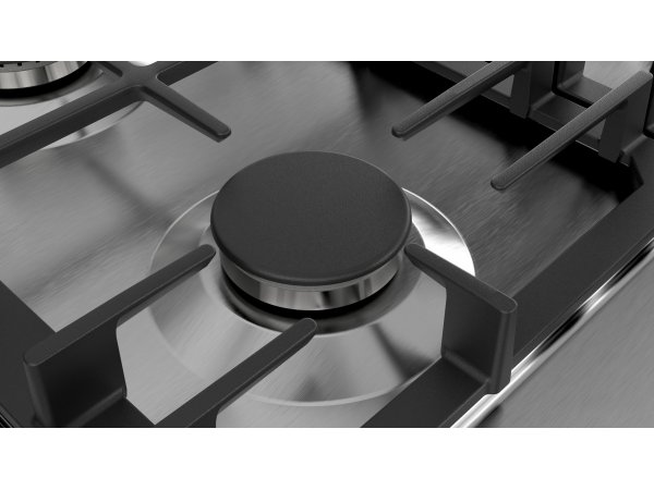 Газовая варочная панель Bosch PCP6A5B90R