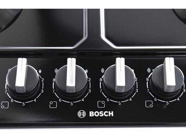 Газовая варочная панель Bosch PCP6A6B90R