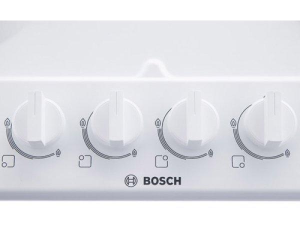 Газовая варочная панель Bosch PGP6B2B90R