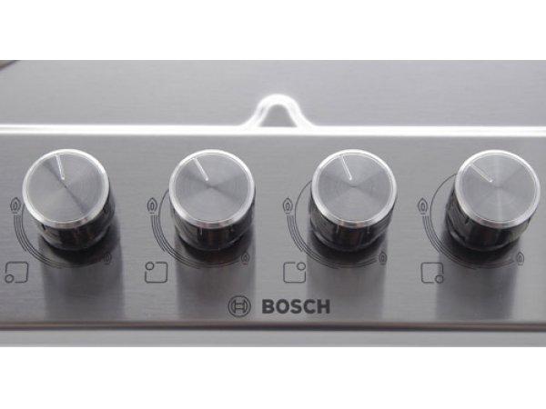 Газовая варочная панель Bosch PGP6B5O90R