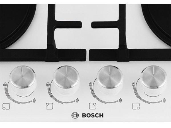 Газовая варочная панель Bosch PNP6B2O96R