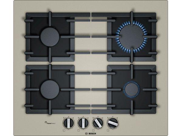 Газовая варочная панель Bosch PPP6A8B91R