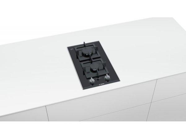 Газовая варочная панель Bosch PSB3A6B20