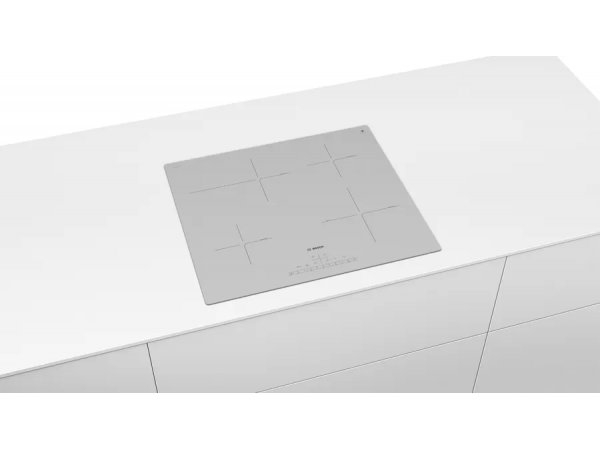 Индукционная варочная панель Bosch PUF612FC5E