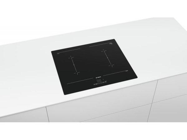 Индукционная варочная панель Bosch PVQ611FC5E
