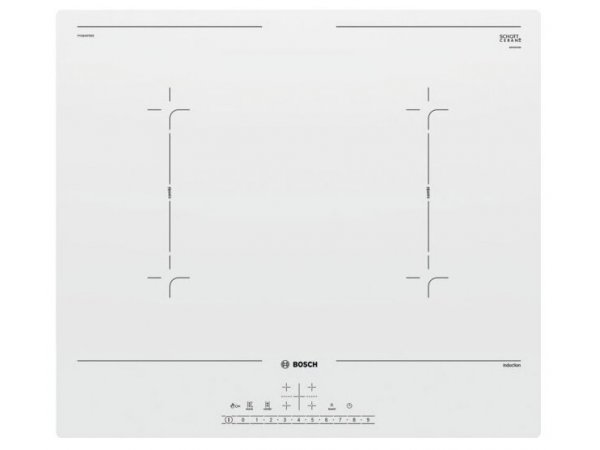 Индукционная варочная панель Bosch PVQ612FC5E