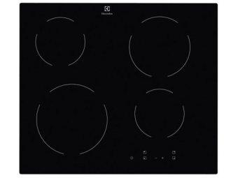 Электрическая варочная панель Electrolux CME6420KA