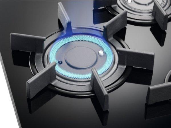 Газовая варочная панель Electrolux EGT97657NK