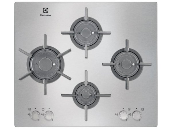 Газовая варочная панель Electrolux EGU 96647 LX