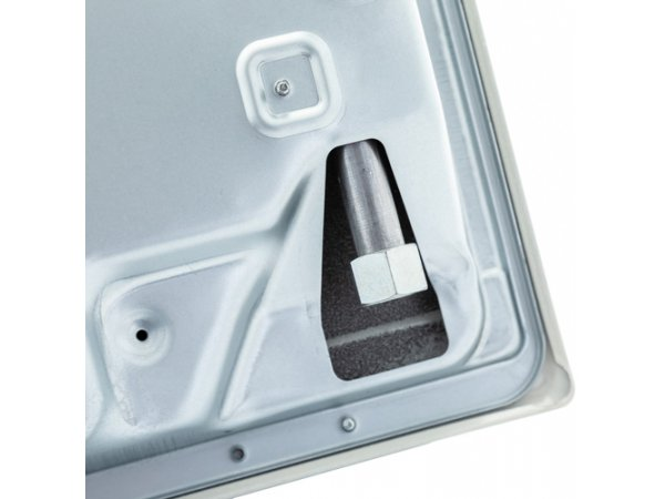Газовая варочная панель Electrolux GPE 363 RBW