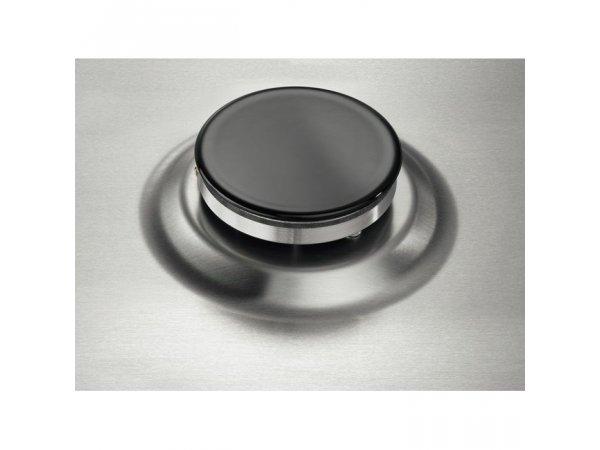 Газовая варочная панель Electrolux GPE363RCV