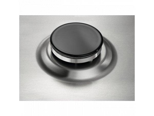 Газовая варочная панель Electrolux GPE363RCW
